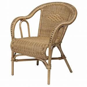 Fauteuil Pas Cher : fauteuil en rotin meuble en rotin fauteuil rotin pas cher fauteuil en rotin olot rotin design ~ Teatrodelosmanantiales.com Idées de Décoration