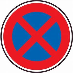 Panneau Interdit De Stationner : panneau interdiction de stationner ou de s 39 arr ter ~ Dailycaller-alerts.com Idées de Décoration