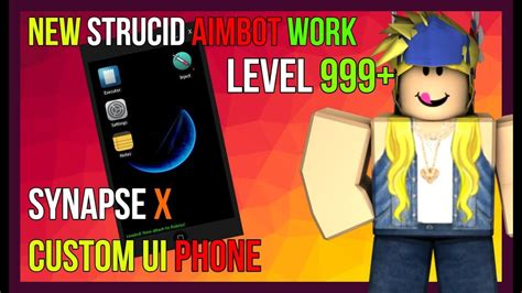 Download for free strucid aimbot. Youtube Roblox Strucid Aimbot | Free Robux Codes 2019 Real ...