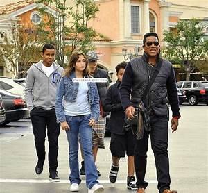 Jermaine Jackson Jaafar Jackson | www.pixshark.com ...