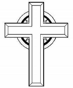 Cross Clipart Black And White | Clipart Panda - Free ...