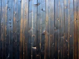 How to Handle Shou Sugi Ban Char-Finished Western Cedar