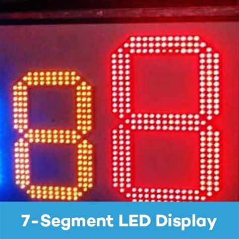 Led Numeric Display Max Malaysia