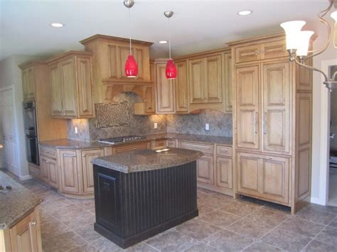 kitchen remodeling  st louis traditional kitchen