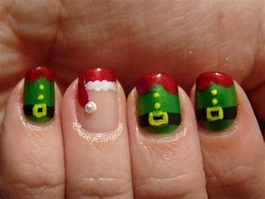 Easy christmas nail designs for short nails - how you can ...
