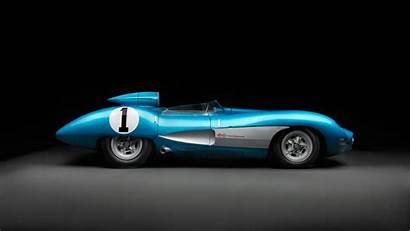 4k Ss Concept Corvette 1957 Xp Chevrolet