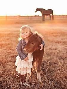 Super, Cute, Miniature, Baby, Horse