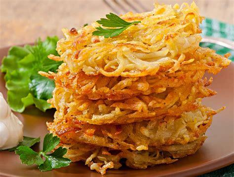 Ricetta frittelle di patate - Non sprecare