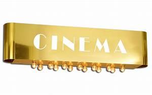 royal cinema identity » Authentic Cinema Signage » DECOR