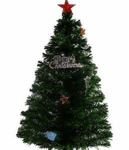 5ft Christmas Tree Argos by Compare Prices Of Fibre Optic Christmas Trees Read Fibre