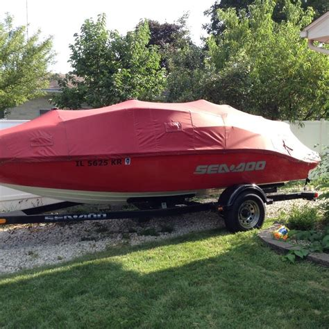 Sea Doo Jet Boat Issues by Sea Doo Speedster 200 2004 For Sale For 13 950 Boats