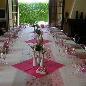 Deco Table Rose Et Gris : cuisine couleurs saveurs 12 juil 2010 ~ Melissatoandfro.com Idées de Décoration