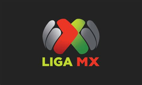 Mexican Liga MX HD Football Logos - Football Logos