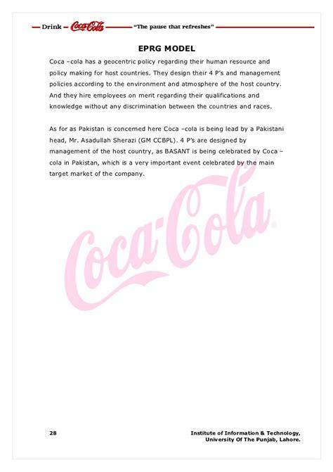 coca cola human resources phone number coca cola