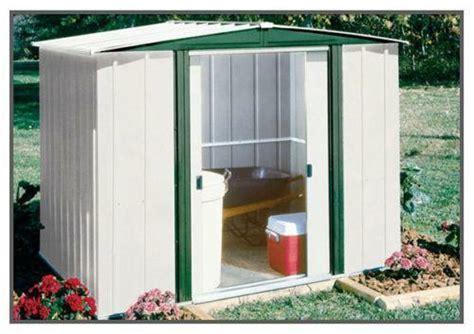 ebay garden shed metal storage shed ebay