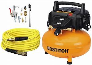 Deal Of The Day  Bostitch Air Compressor Kit For  99  6  29  17