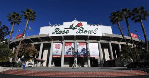 Rose Bowl CEO says College Football Playoff semifinal ...