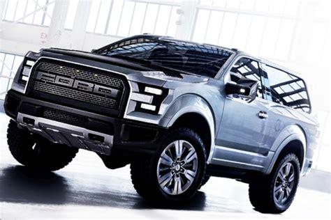 2015 Ford Bronco Svt Raptor Price, Review, Specs