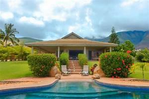 a romantic honeymoon cottage in maui romantic getaways With hawaii private villas honeymoon