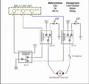 A C Control Wiring Diagram