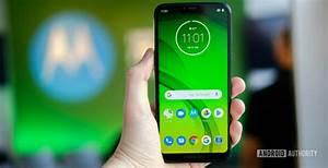 Motorola Moto G7 Series Hands-on  A Fine Family