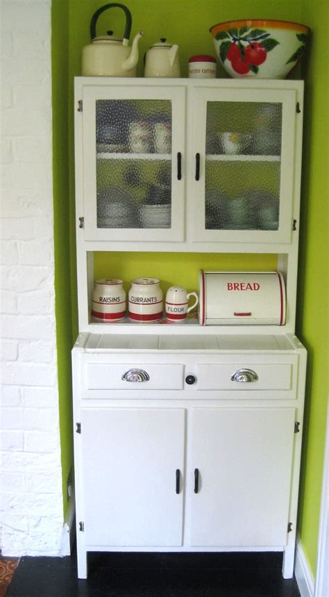 painted cabinets in kitchen vintage cc41 utility kitchen cupboard made by easiwork 3969