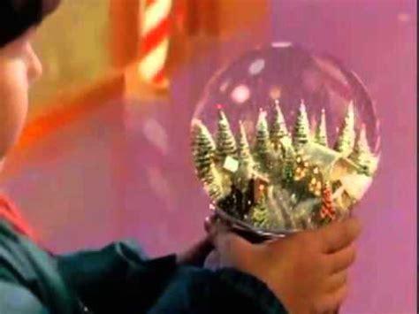 the santa clause snow globe replica bernard s the santa clause snow globe gift
