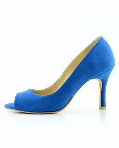 Something Blue Wedding Shoes Electric Blue Wedding Shoes