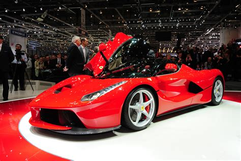 Ferraris Prices by Laferrari Price Specs And All The Details Auto