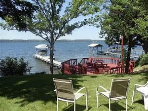 Seneca Lake Waterfront View Wine Trail VRBO