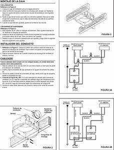 Nutone 8663rft Users Manual