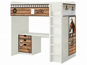 Kinderzimmer Mit Schreibtisch : ikea hochbett mit schreibtisch erstaunlich ikea stuva ~ Michelbontemps.com Haus und Dekorationen