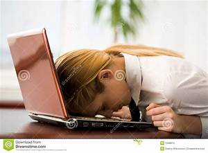 Exhausted Stock Images - Image: 7948874
