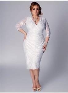 wedding dresses for older plus size brides bjad dresses With wedding dresses for short plus size brides