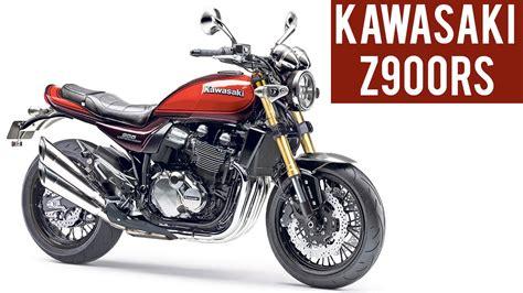 Kawasaki Z900rs Picture by Kawasaki Z900rs Look 2016