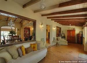 Wohnzimmer Mediterran Gestalten