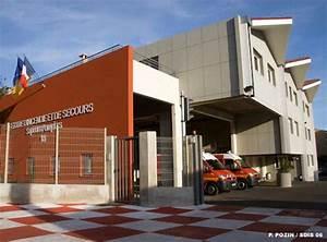 Garage Vallauris : zoom sur un centre d incendie et de secours vallauris golfe juan vivre et travailler dans ~ Gottalentnigeria.com Avis de Voitures