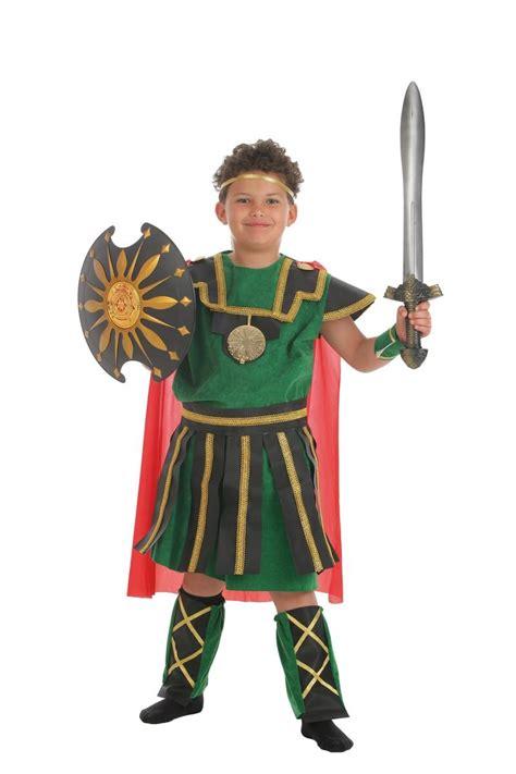disfraz infantil de gladiador talla 3 7 9 a 241 os