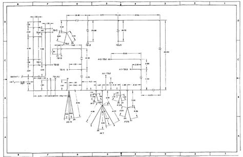 3 Phase 4 Wire Diagram 120 208 by Diagrams Wiring 120 208 3 Phase 4 Wire Panel Best Free