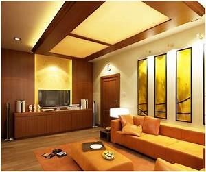Interior : Raised Pop Wood Ceiling Decor With Cove