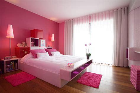 83+ Pretty Pink Bedroom Designs For Teenage Girls 2016
