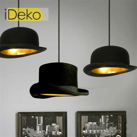 plafonnier de bureau ideko le de salon chamber design unique chapeau