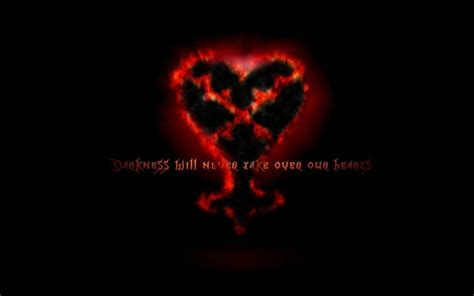 kingdom hearts heartless wallpapers wallpaper cave