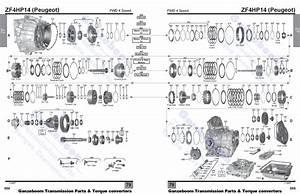 Diagram  4l80e Transmission Valve Body Diagram