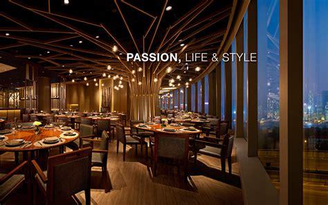 unique home interior design global dining concepts mango tree coca restaurant