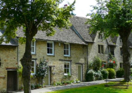 Oxford Cottage by Cottages In Oxfordshire Self Catering Holidays