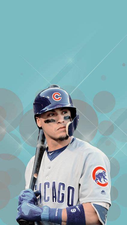 image result  javier baez wallpaper cubs players