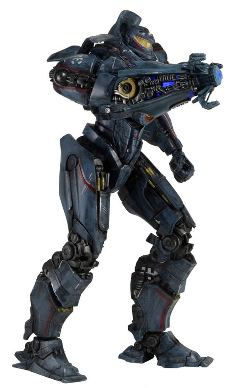 neca pacific rim gipsy danger plasma cannon arm 1 4 scale