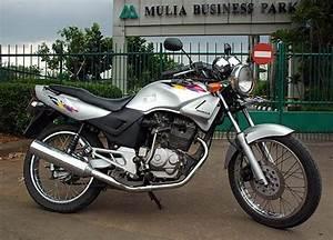 Honda Honda Tiger 2000