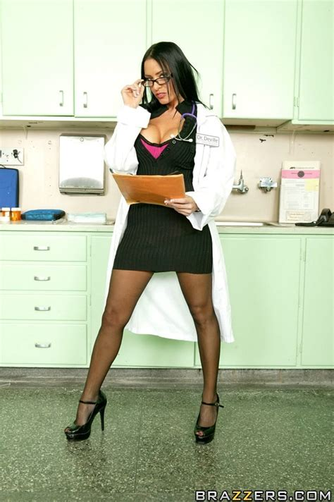 Doctor Adventures Sample Pic 1 Big Tit Stockings Nurse Having Sex